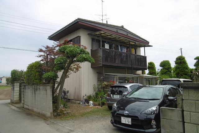 熊谷市弥藤吾字年代480万円売家