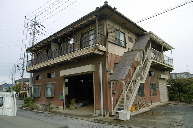 西野貸事務所
